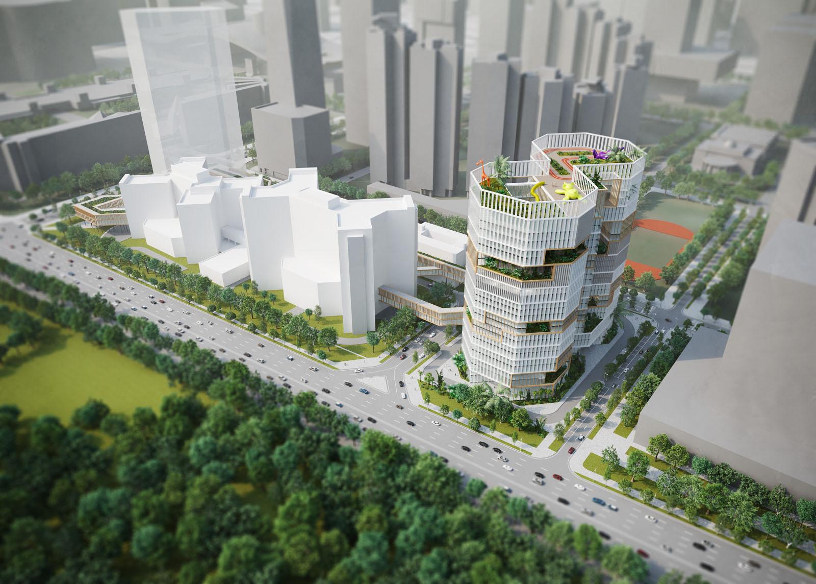 Shenzhen Children's Hospital